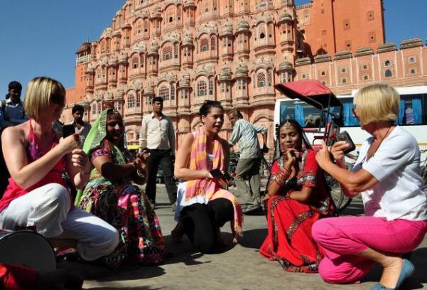 agenzia viaggio in india