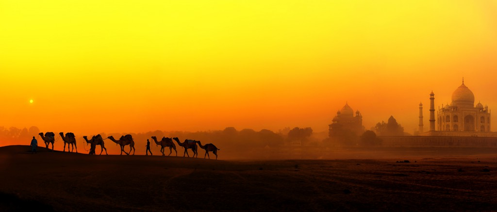 India Quando Andare