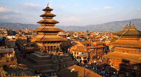 Viaggi India con Nepal