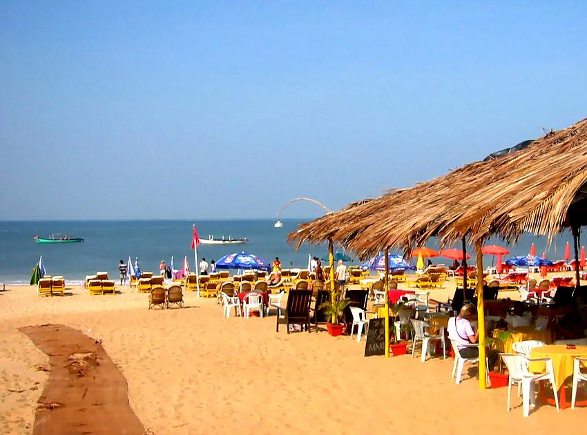 Viaggi Rajasthan con Goa