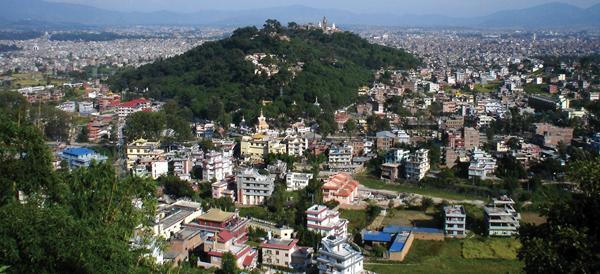 Viaggi Rajasthan con Nepal