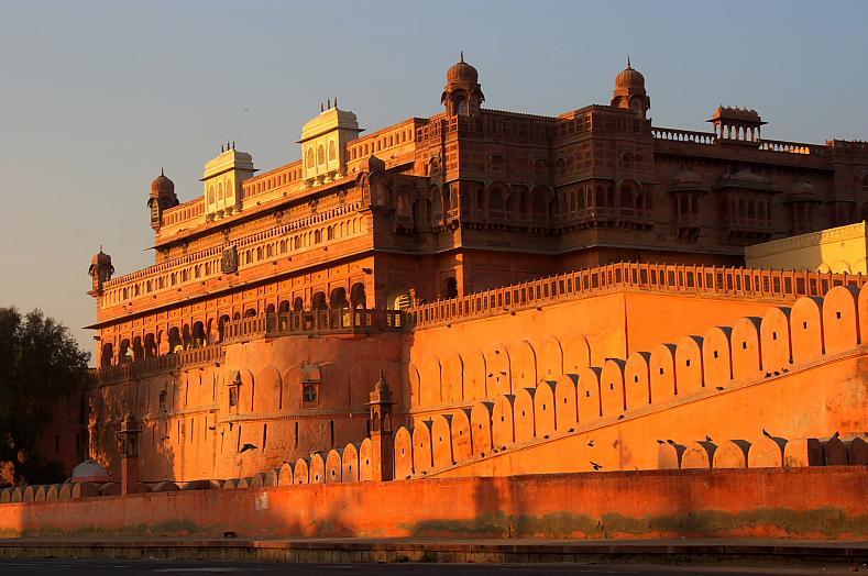 Viaggio India del Nord
