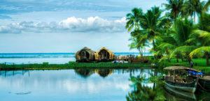 Viaggio Kerala