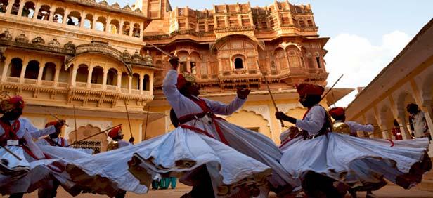 Viaggio Rajasthan con Varanasi