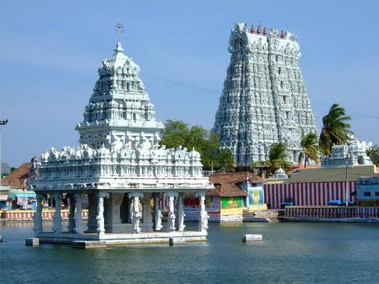 Viaggio Sud India