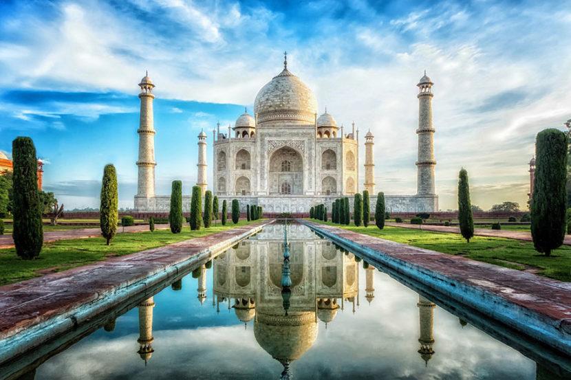 Tour organizzati India