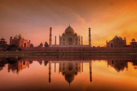 Viaggio India in Febbraio