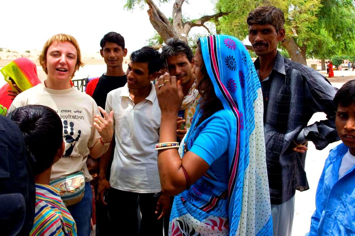 Rajasthan Quando Andare