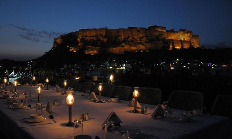 Haveli Inn Pal Heritage Hotels in Jodhpur