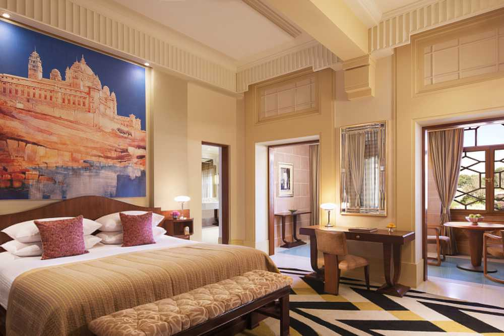 Miglior hotel a Jodhpur