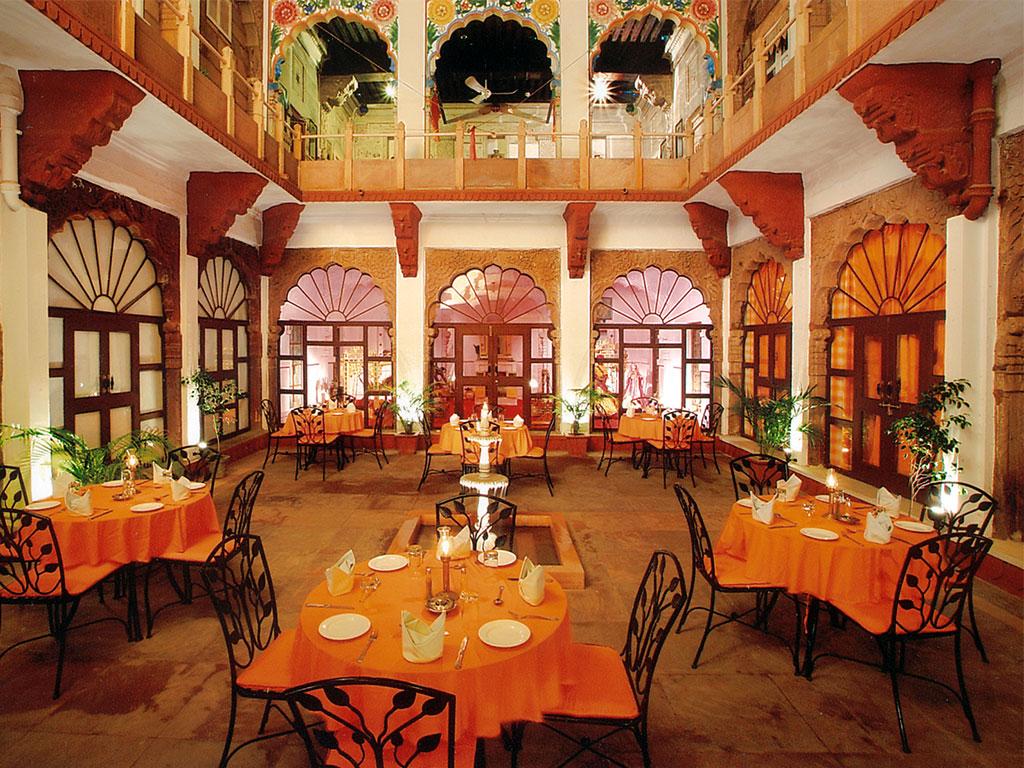 Pal Haveli Heritage Hotels a Jodhpur