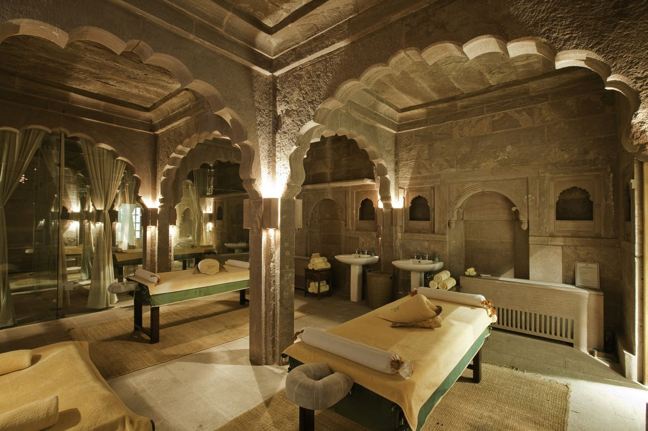 Raas Heritage Hotels a Jodhpur