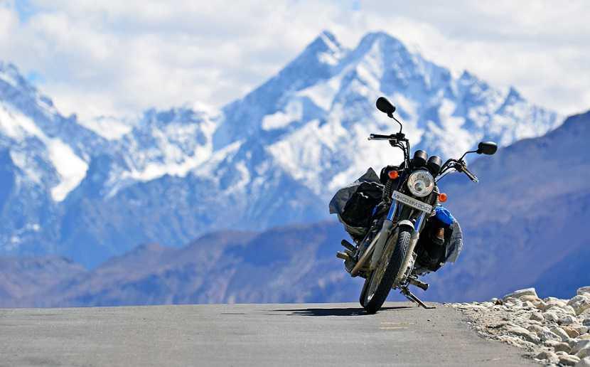 viaggio in india da sola
