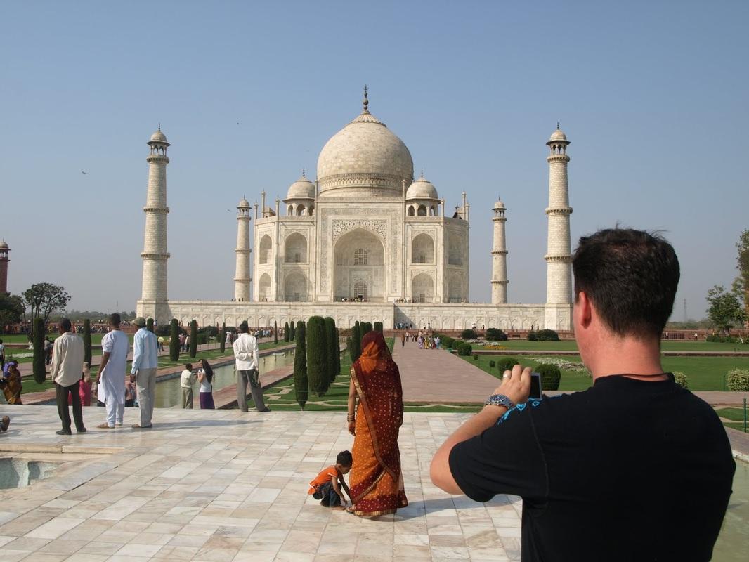 Viaggi a basso costo in India