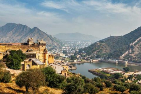 budget viaggio india
