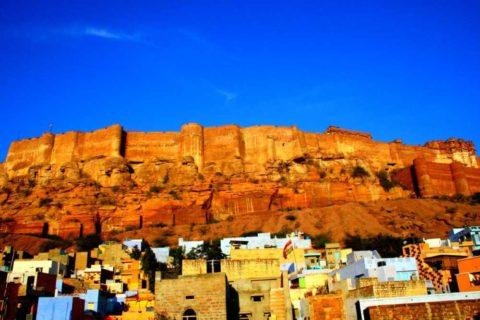 india turismo itinerari