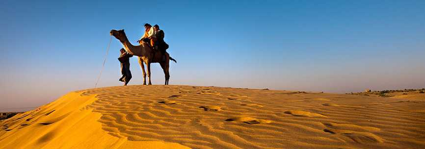 Jaisalmer Cosa Vedere Luoghi Da Visitare A Jaisalmer