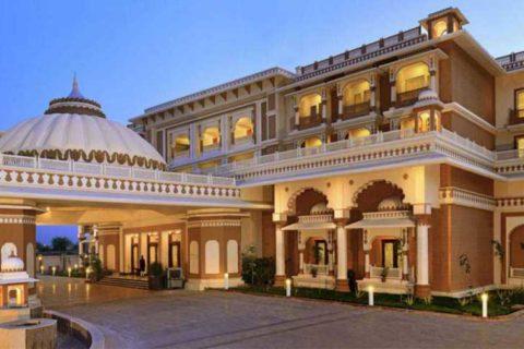 migliori hotel di lusso in india