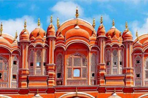 viaggi Jaipur
