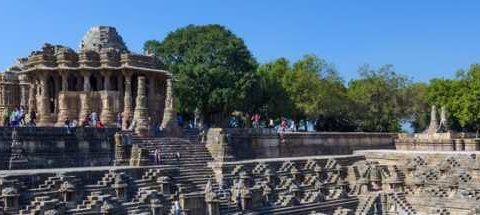 viaggi ahmedabad