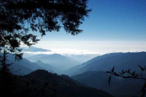 viaggio nord india
