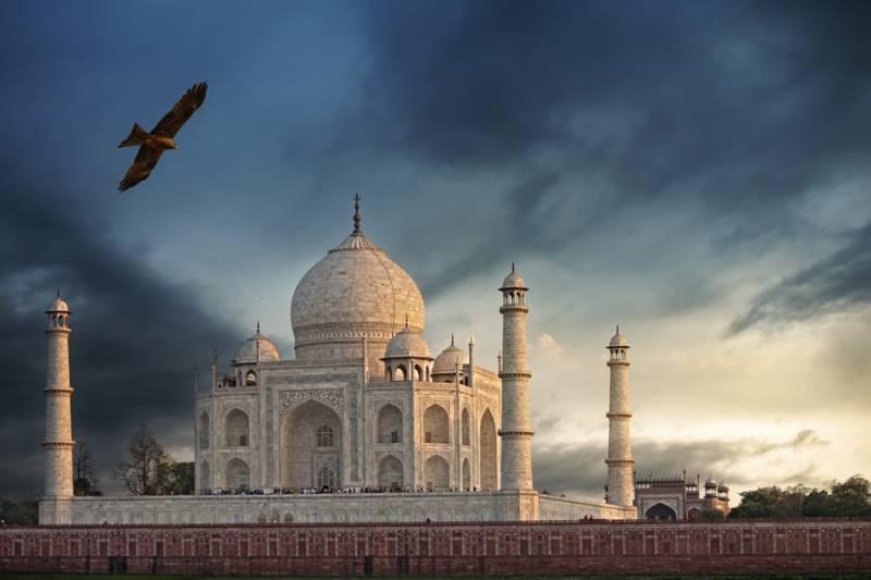 Viaggio India ad Agosto