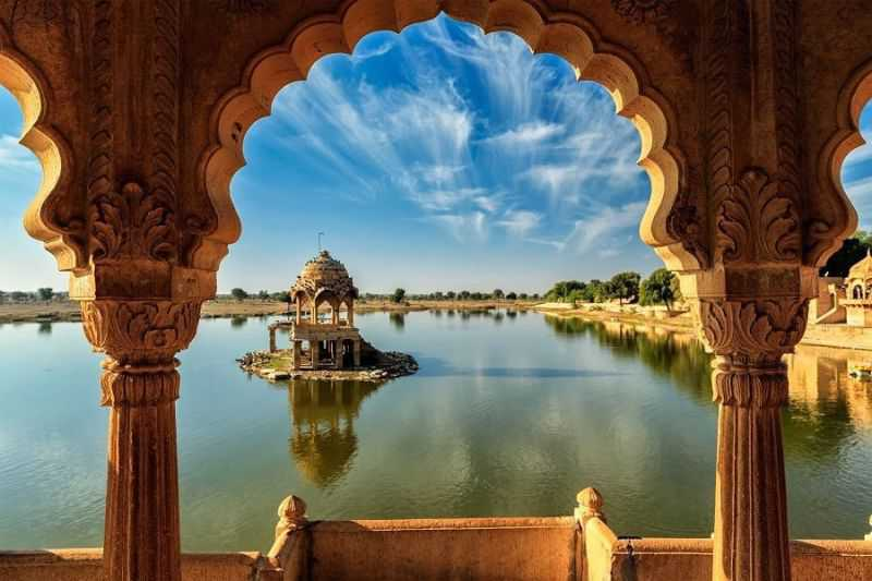 turismo in india