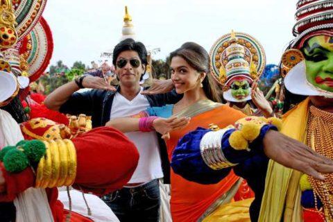 film viaggio in india