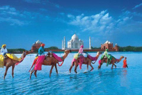 india racconti di viaggio