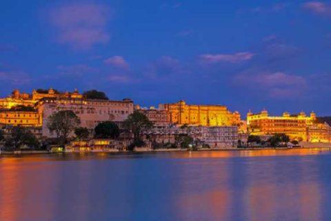 tour india classica