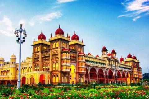 guida viaggi india
