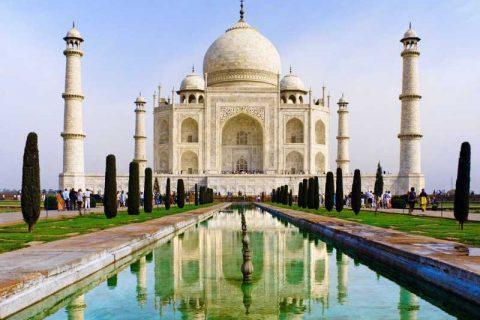 india in posti da visitare