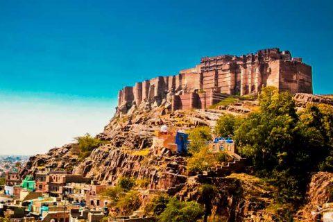 nozze di viaggio in india