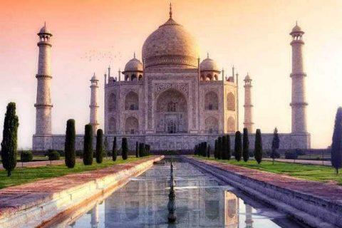 viaggi gruppo india