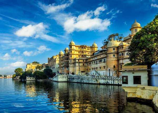 dove andare in india ad agosto