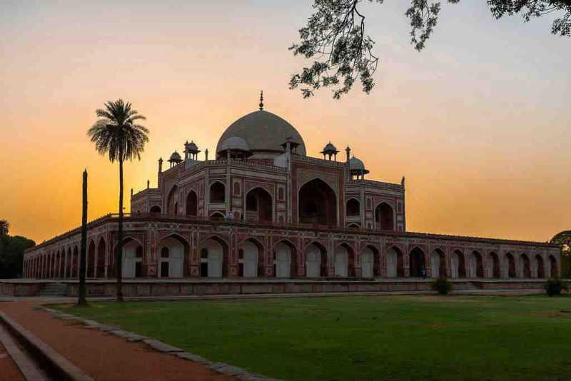 natale a viaggio in india