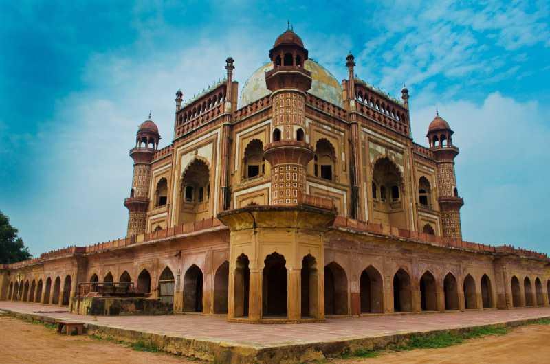 profilassi viaggio india