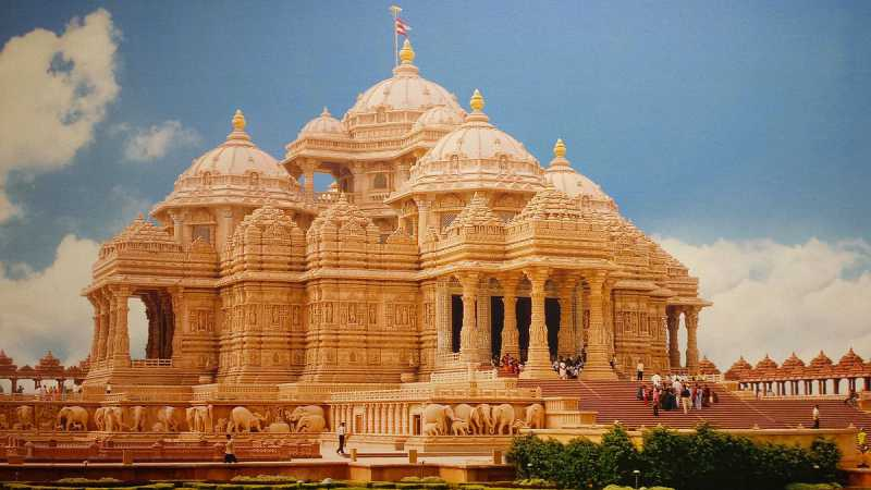 spirituale percorso india