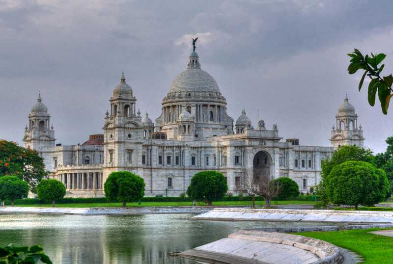 viaggio in Kolkata
