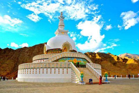 viaggiare in ladakh