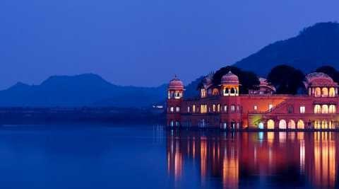 festival colorati del rajasthan