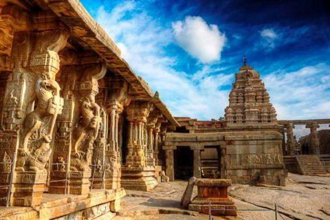 destinazione estiva india