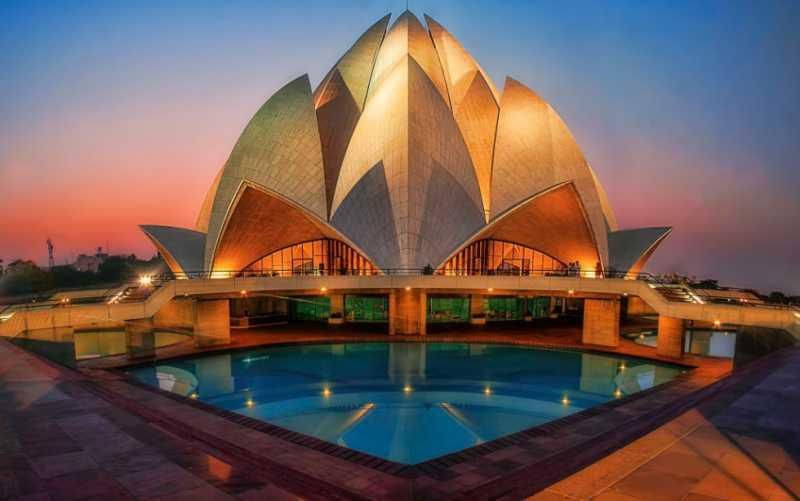 india per un viaggio spirituale