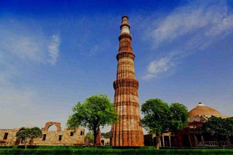 romantiche destinazioni in india