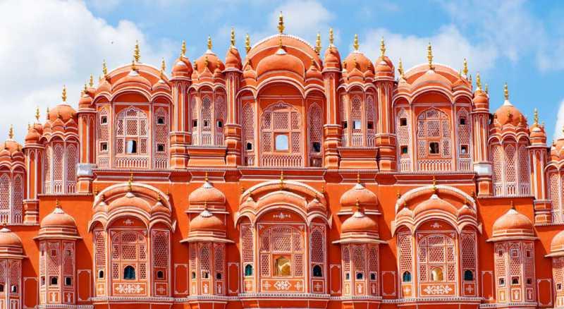 viaggio di nozze rajasthan