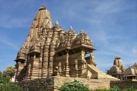 visita dei luoghi storici in india