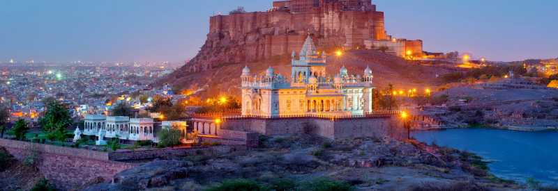 palazzo da visitare a jodhpur