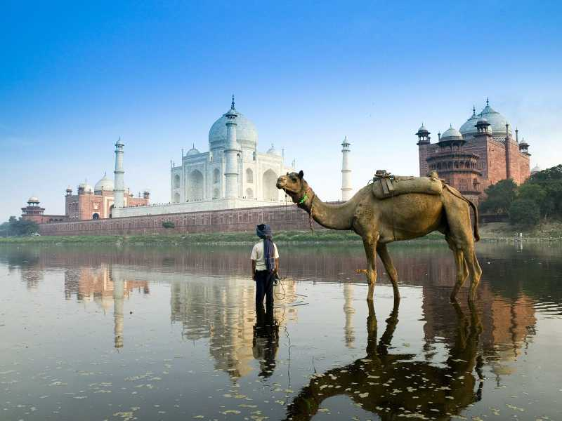 festival dei monsoon dell india