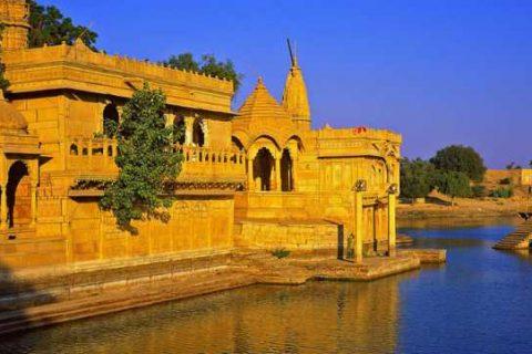 forti e palazzi in india