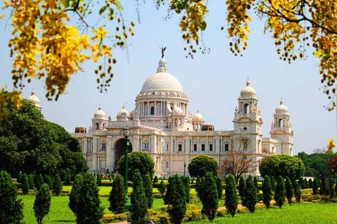 india di viaggio nozze